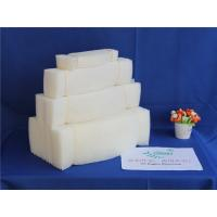 Wholesale Synthetic Fiber Flame Resistant Material Air Filter Media Rolls 3mm - 5mm Thickness from china suppliers