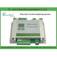 Wholesale Lift parts and components type EWD-RL-SJ3 GB Controller usd together with the load sensor from china suppliers