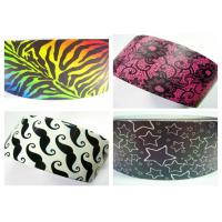 Wholesale High Adhesion Camouflage Cloth Duct Tape Natural Rubber Adhesive Decoration from china suppliers