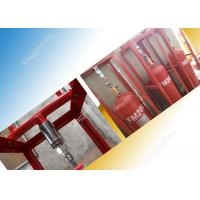 Quality Chemical FM 200 Fire Suppression System Of 120L Type Cylinder for sale