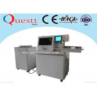 Wholesale Easy Operation Channel Letter Bending Machine For Advertising Industry Long Service Life from china suppliers