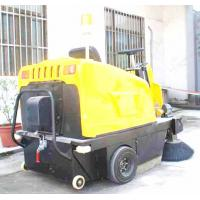 Wholesale manual vacuum floor sweeper from china suppliers