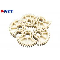 Automobile Parts Precision Plastic Injection Molding Cold Runner Spur Gears