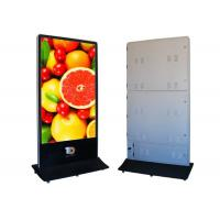 Wholesale Outdoor led scrolling display Full Color big led display board for advertising from china suppliers