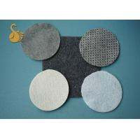 Wholesale Customized Needle Punched Heat Resistant Felt For Carpet Underlay , Carton Design from china suppliers