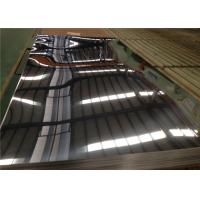 Wholesale High Strength 4x8 Steel Sheet Metal 430 304 304L 316L 201 310s 321 316 from china suppliers