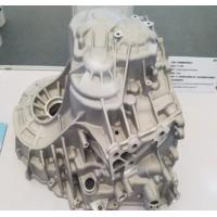 Wholesale OEM Aluminum Die Casting Metal Casting Design Mould for Auto Parts for Motor Housing from china suppliers