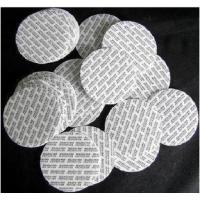 Wholesale Self-sealing foam base seals, plastic bottle cap seal liners,adhesive type sealing gaskets from china suppliers