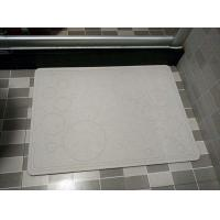 Wholesale Non Slip Diatomaceous Earth Bath Mat For Kitchen Bathroom Floor Instant Dry from china suppliers