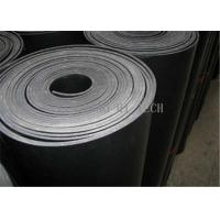 Buy cheap High Tear Resistant Silicone Rubber Sheet Roll For Solar Laminator Max Width 4000mm from wholesalers