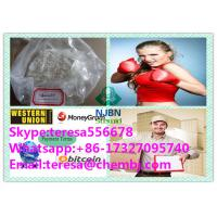 Wholesale CAS 10418-03-8 Muscle Gain Raw Steroid Powders Stanozolol Winstrol Purity 99% from china suppliers