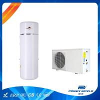 Wholesale Residential Small Heat Pump Water Heater Panosonic Compressor from china suppliers