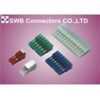 Wholesale Wafer IDC Socket Connector  , WTB Connectors 2.54mm Pitch Crimp Style from china suppliers