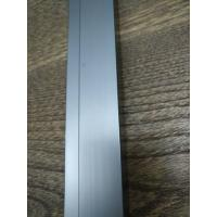 Wholesale Darkness Nickel Coating Gray Anodized Aluminium Industrial Profile 6063-T5 / 6005-T6 from china suppliers
