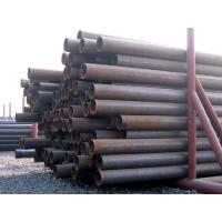 "Wholesale A106 6"" Hot Rolled Seamless Pipe API 5L ASTM A53 , Galvanized / Black Carbon Steel Pipe from china suppliers"