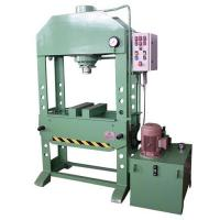 Wholesale Fast Speed Hydraulic Metal Press Machine Servo Motor For Processing Plastic Materials from china suppliers