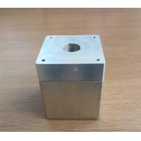 Wholesale High Precision Custom Aluminium CNC Machining Of Polishing / Plating from china suppliers