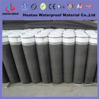 Quality sbs waterproof building material for sale