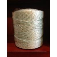Quality High Breaking Strengthand UV - treated PP Baler Twine / agriculture pp twine for sale