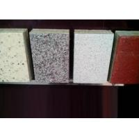 Wholesale Professional Waterproof Insulation Board UV Coating Decorative 1220 * 2440mm from china suppliers