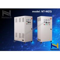Wholesale Water Cooled Drinking Water Ozonator Machine For Ozone Water Treatment from china suppliers