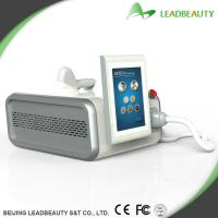 Wholesale 12 inch newest effective spa and salons machine 808nm  diode laser hair removal machine from china suppliers