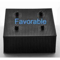 Wholesale Plastic Nylon Bristle  Especially Suitable For Gerber Cutter Part / Mechanical Parts 92910001 PP from china suppliers