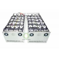 Wholesale High Capacity 64V 400Ah Lithium Car Battery For Electric Car / Electric Boat / Forklift from china suppliers