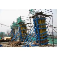 Wholesale Adjustable Slant Concrete Column Formwork H20 Timber Beam Formwork from china suppliers