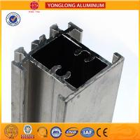 Wholesale Heat Insulating Aluminum Heatsink Extrusion Profiles Good Fire Resistance from china suppliers