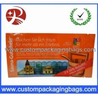 Wholesale Eco-friendly Printing Disposable Custom Packaging Bags With Logo from china suppliers