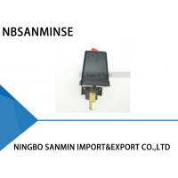 Buy cheap NBSANMINSE SMF18 1/4 3/8 1/2 NPT G Air Compressor And Pump Pressure Switch 3 - Phase Pressure Switches from wholesalers