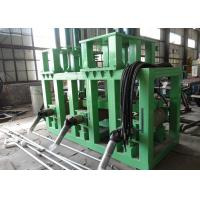 Wholesale Cast iron round and square billet  horizontal casting machine from china suppliers