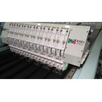 Wholesale 7KW Computerized Quilting And Embroidery Machine With Large Rotary Hook from china suppliers