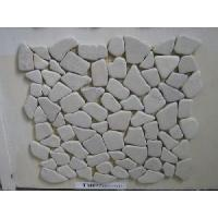 Wholesale Travertine Mosaic Pattern (LY-458) from china suppliers