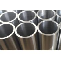 Quality ASTM B167 Inconel 600 / UNS N06600 / 2.4816 Nickel Alloy Seamless Piping and Tubing for sale