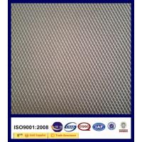 Wholesale small hole expanded gutter mesh for preventing leaves fall from china suppliers