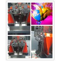 Wholesale 7 KW Soft Gelatin Capsule Machine With Ground Automatic Feeding 43470 Pcs / Hour from china suppliers