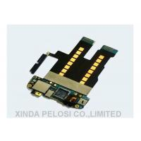 Wholesale Brand Original New HTC Mobile Spare Parts , Flex Cable HTC Replacement Parts from china suppliers