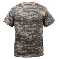 Wholesale Cool Lightweight Army Camouflage Uniform , Slim Nice Military Camouflage Shirt from china suppliers