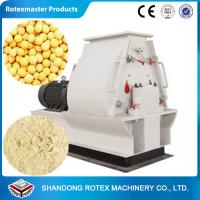 Wholesale 37 kw YSDF65*55 wood chip hammer mill for grinding grain corn from china suppliers