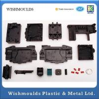 Wholesale Rapid Prototype Injection Molded Plastic Parts For Industrial Appliance from china suppliers