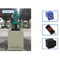 China Energy SavingBMC Injection Molding Machine With 2 Sliding Tables CE Certificate on sale