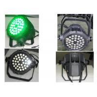 Wholesale 36PCS 4 IN 1 RGB Lighting Waterproof Par Can Lights For Concert Party Show from china suppliers