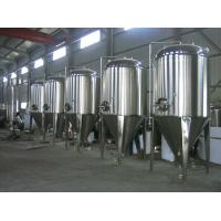 Wholesale 300L automated stainless steel beer brewing systems for sale for small business from china suppliers