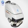 Buy cheap 140RPM Hand Push Multifunctional Floor Machine , Floor Polisher Scrubber from wholesalers