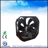 Wholesale 11 Inch Metal Blade 220v ac axial brushless cooling fan 280*280*80mm for industry enquipment from china suppliers