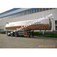Wholesale Use engine diesel oil truck semi trailer asphalt bitumen tank truck from china suppliers
