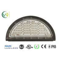 Wholesale 45 Watt Football Cut - Off Commercial Led Wall Pack Lights / Wall Pack Led Light Fixtures from china suppliers