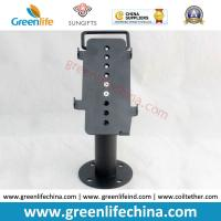 Wholesale Classic Metal Black Economical Pinpad/POS System Security Display Holder from china suppliers